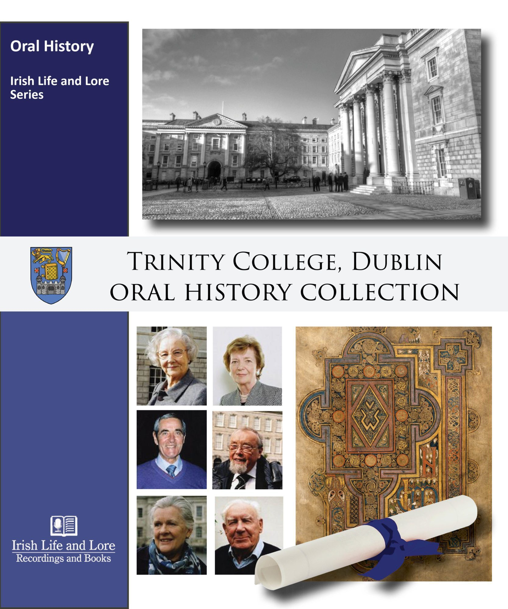 Trinity College, Dublin, Collection